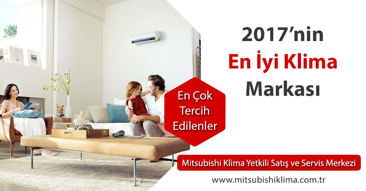 en iyi klima markası 2017