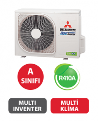 mitsubishi inverter SCM 50 zs s klima
