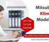 2017'de En Çok Satan Mitsubishi Klima Modelleri