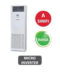mitsubishi inverter FDF 125 vnvd klima